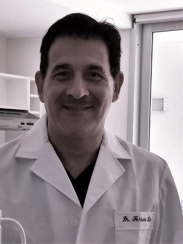 Luis Ferrari