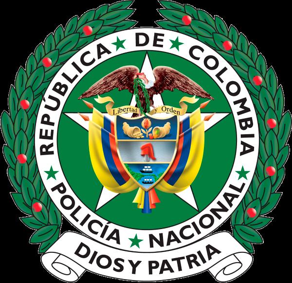 Policia Nacional Colombia