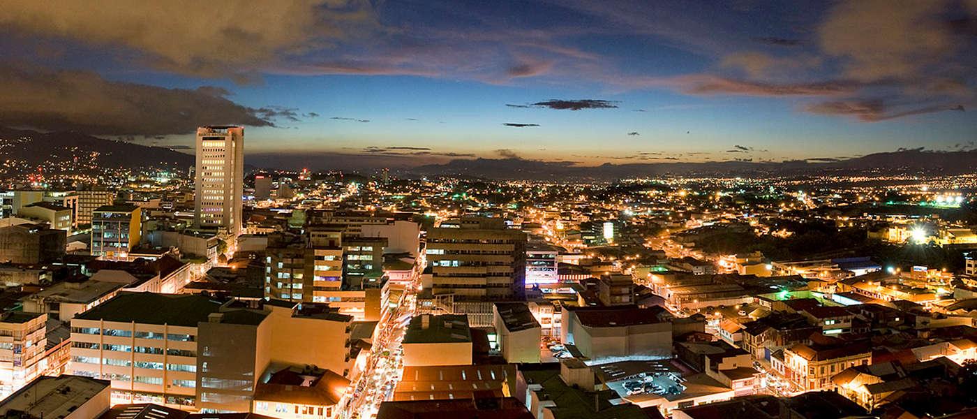 San Jose , Costa Rica