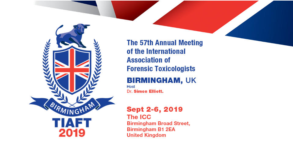57th TIAFT Meeting 2019 - Birmingham