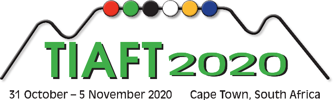 58th TIAFT Meeting 2020 - Cape Town