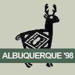 Albuquerque, 1998