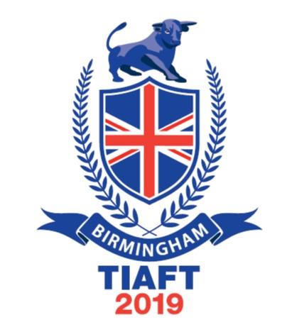 Birmingham, 2019