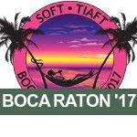 Boca Raton, 2017