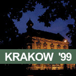 Cracow, 1999