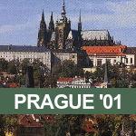 Prague, 2001