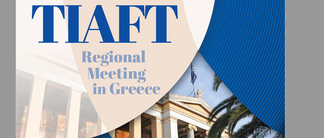 TIAFT Greece 2018