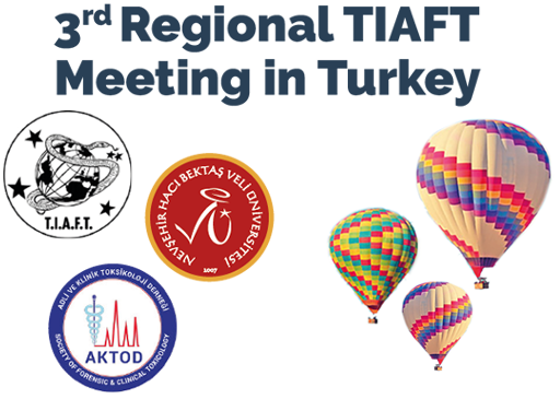 TIAFT 2018 - Turkey