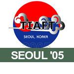 Seoul, 2005