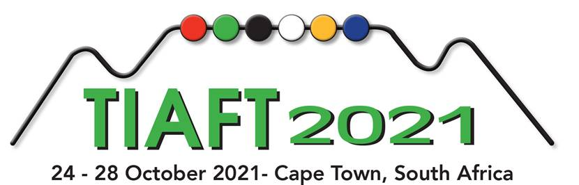 TIAFT 2021 - Cape Town