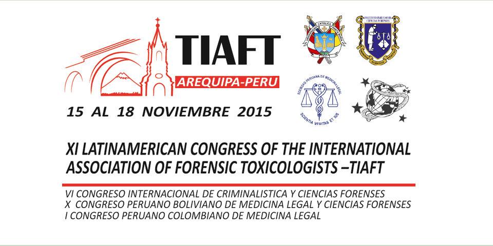 TIAFT Arequipa