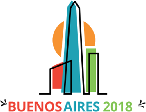 TIAFT 2018 - Buenos Aires