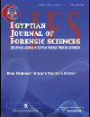 Egyptian Journal of Forensic Sciences