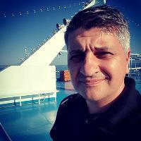 Dimitri Gerostamoulos